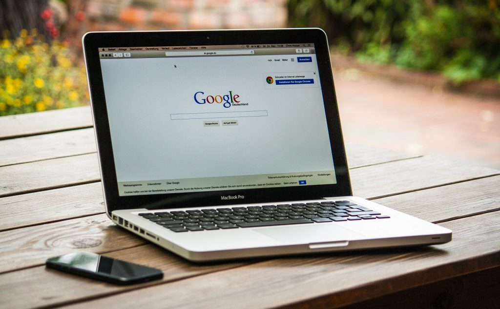 Website promoten kostenlos auf b2b-blogger.de