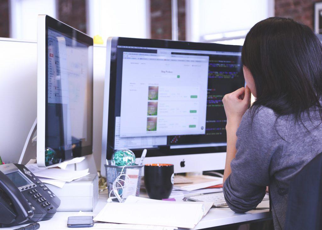 Checkliste Umzug Büroräume auf b2b-blogger.de