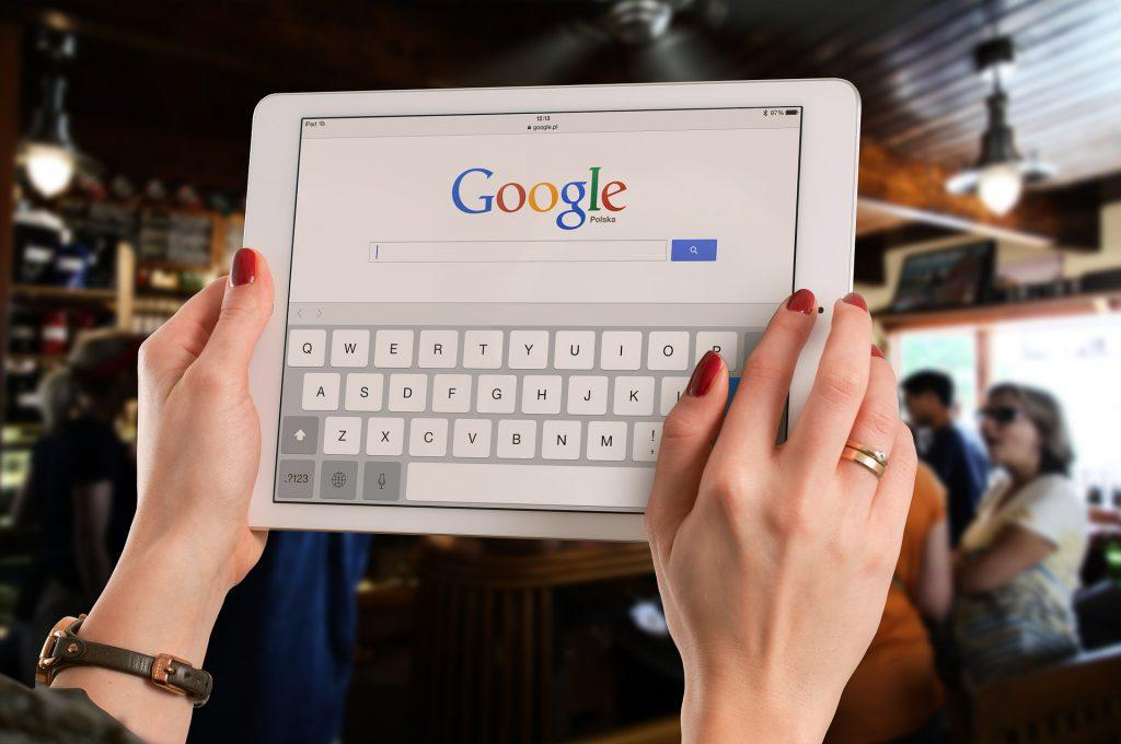 Website professionell betreuen auf b2b-blogger.de