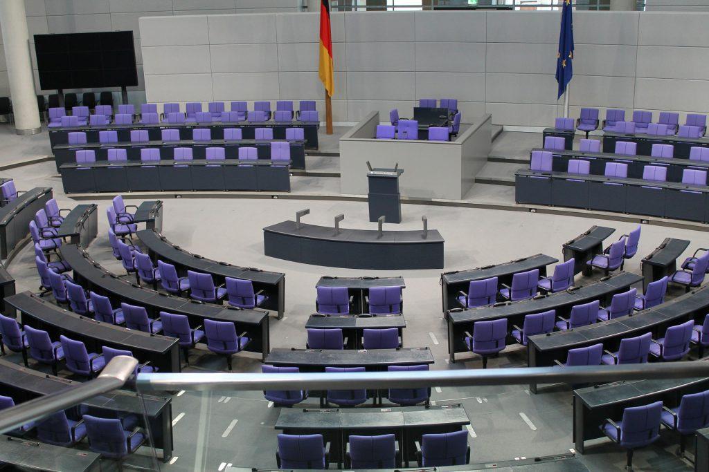 Unternehmen und Politik auf b2b-blogger.de